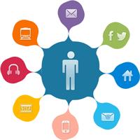 Omni-Channel đề cao trải nghiệm khách hàng