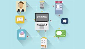 Bán hàng đa kênh Omni-channel là gì?
